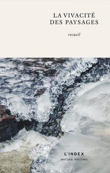 Livre - La vivacite des paysages
